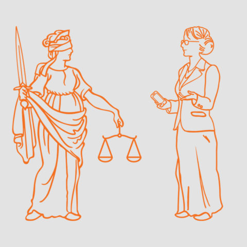 Menselijk en rechtvaardig: Is de rechtsstaat er voor de burger?