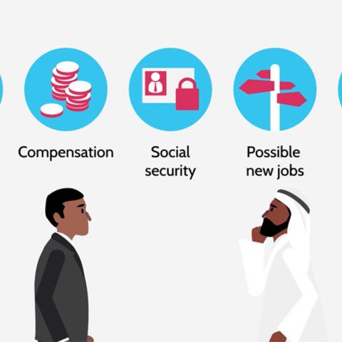 Employment Justice in MENA Region