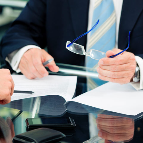 Innovation and Dutch Notaries