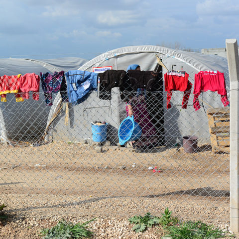 Justice Needs of Syrian refugees: Legal problems in daily life