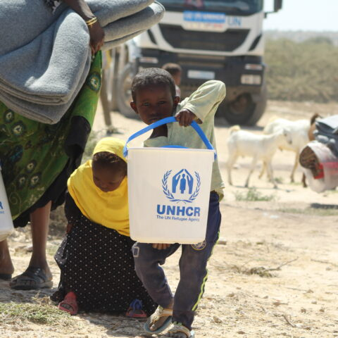 Justice Needs and Satisfaction of Refugees in Ethiopia