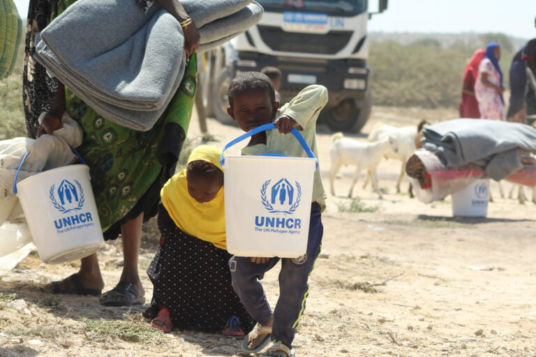 The Justice Needs of Refugees in Ethiopia