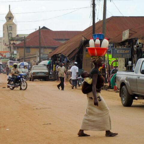 Civil Justice Transformation in Ogun State, Nigeria